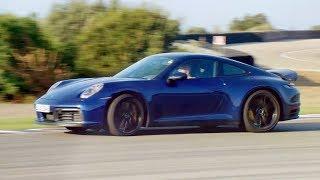 2019  Porsche 911 – Worldwide Testing
