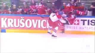 Видеопревью финала ЧМ по хоккею с шайбой 2015 Россия - Канада