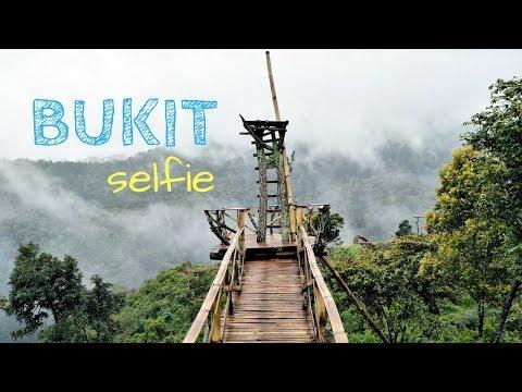 Bukit Selfie Cangar - Mojokerto
