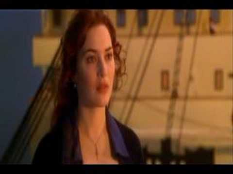 A New Day Has Come - Titanic