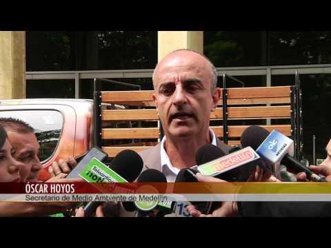 Medellín cuenta con la primera URI 123 de bienestar animal en Colombia [Noticias] - Telemedellín