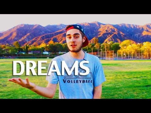 Dreams: Psychic Premonitions & Spiritual Experiences