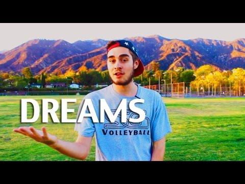 Dreams: Psychic Premonitions & Spiritual Experiences