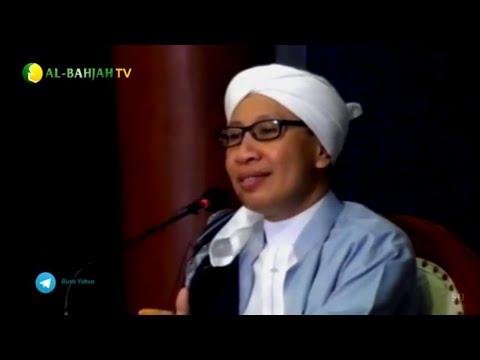 Hukum Suami Yang Menelan ASI Istri, Apakah Jadi Mahram? - Buya Yahya Menjawab