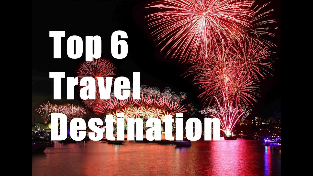 Top 6 best places to travel in december 2015 best places for Travel destinations in december