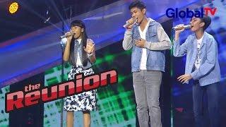 "Christo, Nuca, Tasya ""Without You"" | The Reunion GlobalTV 2016"