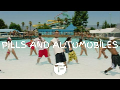 [TRADUCTION FRANÇAISE] Chris Brown - Pills & Automobiles (feat. Yo Gotti, Kodak Black...)