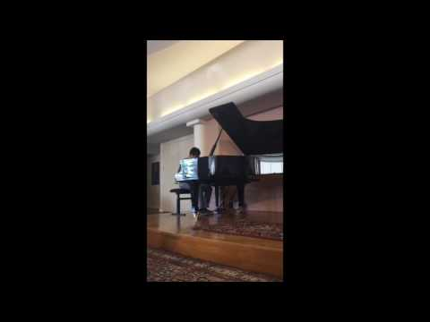 Turkish March (Rondo Alla Turca) by Mozart @ Piedmont Piano Company