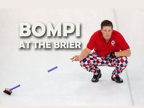 Bompi at the Brier - Morning Classes