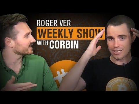 Bitcoin News, Bitcoin Gold Hacked?! Samson Mow Needs SEC! || Bitcoin.com Weekly (Roger Ver)