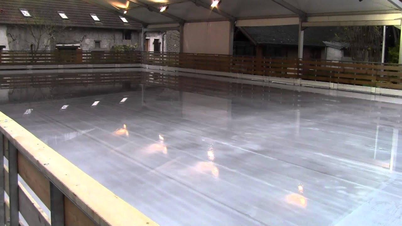 Patinoire Aulnay sous Bois ouverture J 2 8 décembre 2012 (1) YouTube # Carglass Aulnay Sous Bois