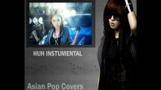 4Minute HUH Instrumental