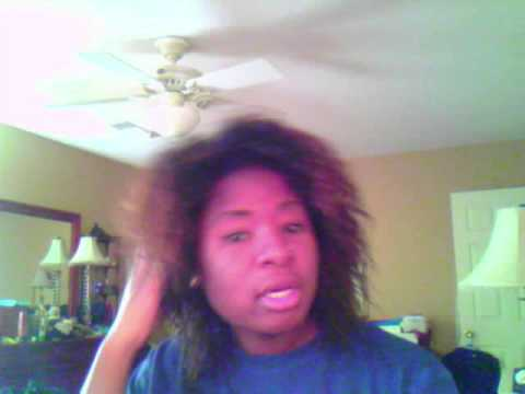 Mane N Tail And Biotin Hair Growth Journey YouTube