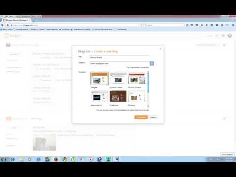    Learn Blog    Part 1 - Make Blog