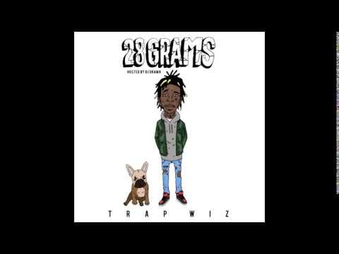 Wiz Khalifa - 28 Grams [FULL MIXTAPE]