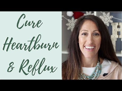 how-to-cure-holiday-heartburn,-gerd,-acid-reflux-&-indigestion-|-2018-vlogmas-day-14