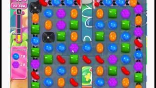 Candy Crush Saga Livello 650 Level 650
