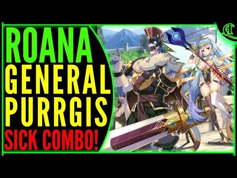 General Purrgis &
