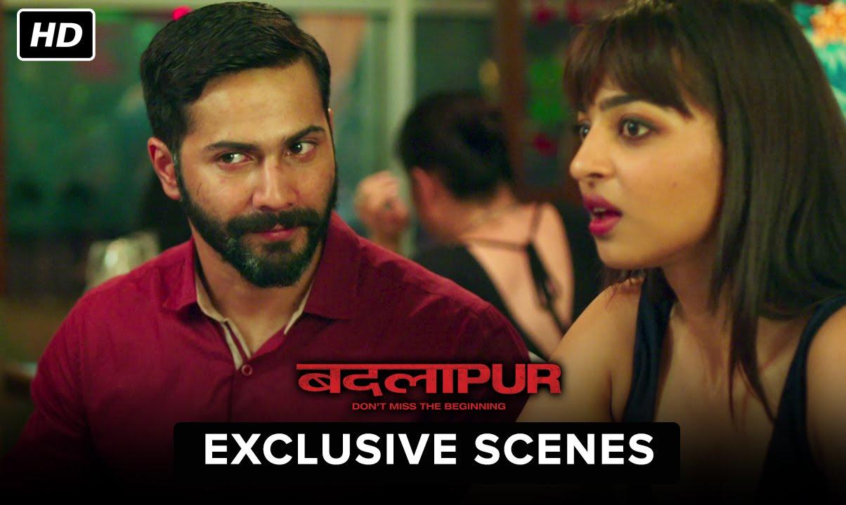 5 Years Of Badlapur I Thought The Film Won T Appeal To Varun Dhawan Says Sriram Raghavan