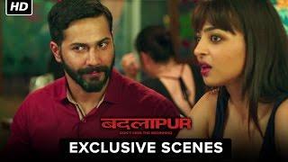 Radhika Introduces Her Husband To Varun Badlapur