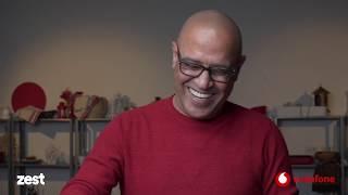 أشرف عبد الباقي- طاجن الفول العجيب