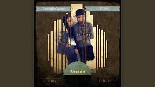 Azania (feat. Ndeka'phill) (Da Vynalist RareTech Mix)