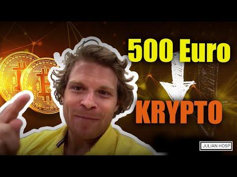 Wie 500 Euro