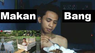 Reaction makan bang - young lex ...