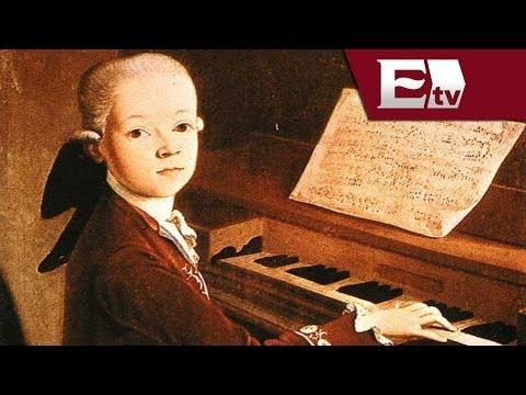 Top 10: Mejores músicos clásicos / Retazos de la historia