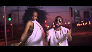 Angela Hunte and Machel Montano ~ Party Done ~ (Music Video) ~ Soca 2015