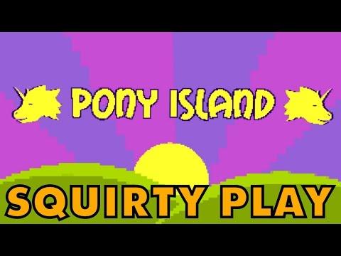 PONY ISLAND - Diablo Ex Machina