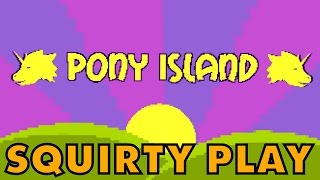 PONY ISLAND - Diablo Ex Machina