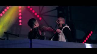 DJ Festival in Astana 2016