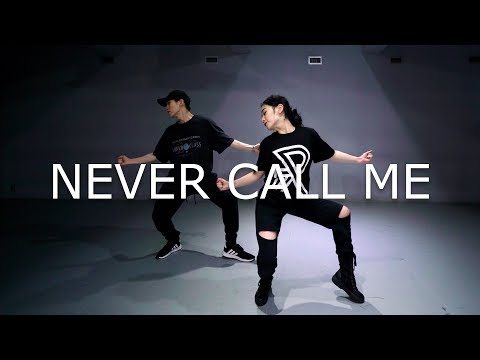 Jhené Aiko feat. Kurupt -Never Call Me  | MINKY choreography | Prepix Dance Studio