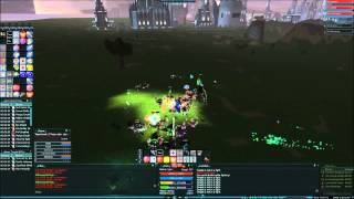 My First TL7 Tower War :P (Anarchy Online)