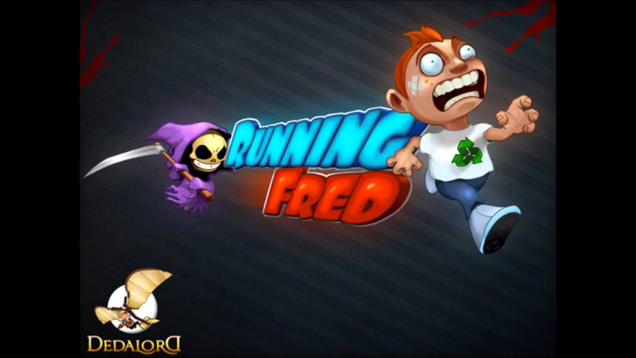 Running Fred 2 Kongregate - Running fred hack no root needed