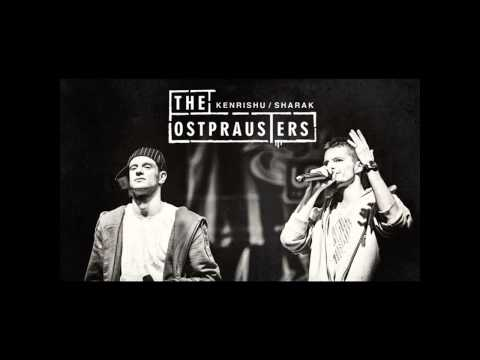 The Ostprausters feat. Magdalena Baś - LIST