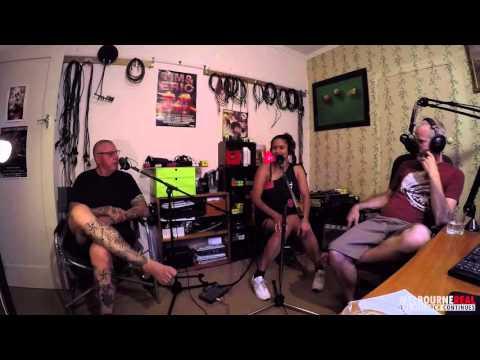 Melbourne Real Podcast EP 17 - Grace Dlabik