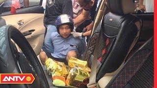 An ninh ngày mới hôm nay | Tin tức 24h Việt Nam | Tin nóng mới nhất ngày 06/11/2019 | ANTV