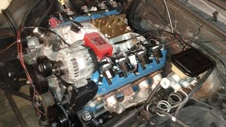 How-to: Swap an LSx Ls1 4.8 5.3 6.0 into older GM cars(, 2012-05-06T20:44:18.000Z)