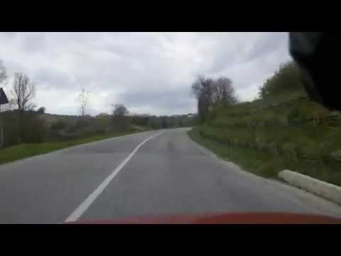 Fiat  Ritmo Abarth 130 tc  sound