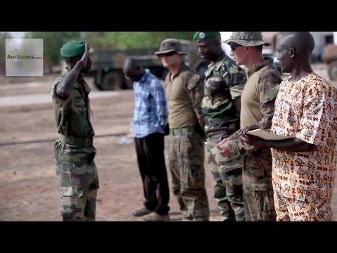 Companie de Fusilier Marine Commandos Complete Training Course