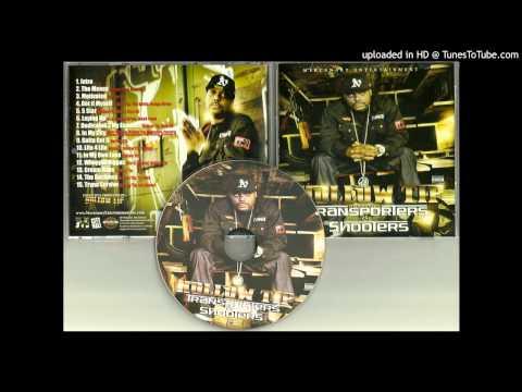 Hollow Tip - The Money (ft. Rich K.O.)
