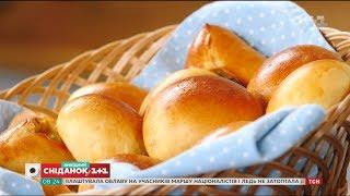 Пухке тісто для пиріжків – Солодка неділя