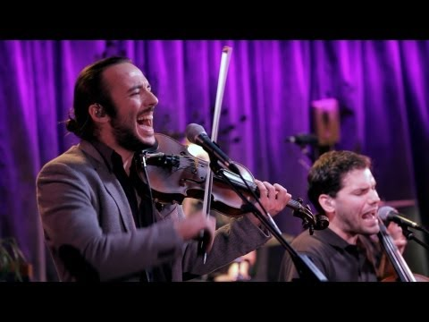 Miracles of Modern Science - The Singularity (Live at SubCulture NYC)