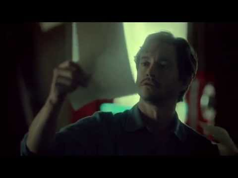 Hannibal S3 official PROMO / Pure imagination
