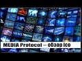 MEDIA Protocol - заработай на контенте