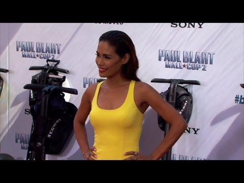 'Paul Blart: Mall Cop 2' Premiere