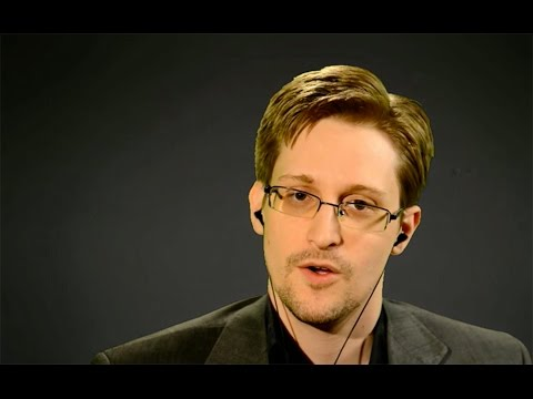 Edward @Snowden: Big Data, Security, and Human Rights #bigdata #snowden #Panamapapers #SFU #SFUPS