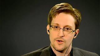 Edward @Snowden: Big Data, Security, and Human Rights #bigdata #snowden #Panamapapers #SFU #SFUPS